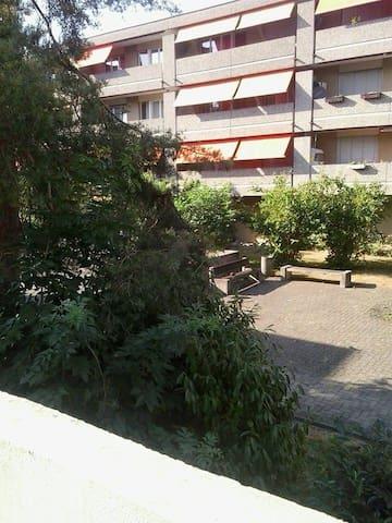 Sublease apartment August-September - Zürich - Condominium