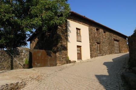 Casa dos Pinelas - Macedo de Cavaleiros