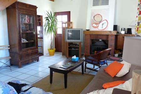 La Maison Gauguin - Bonny-sur-Loire