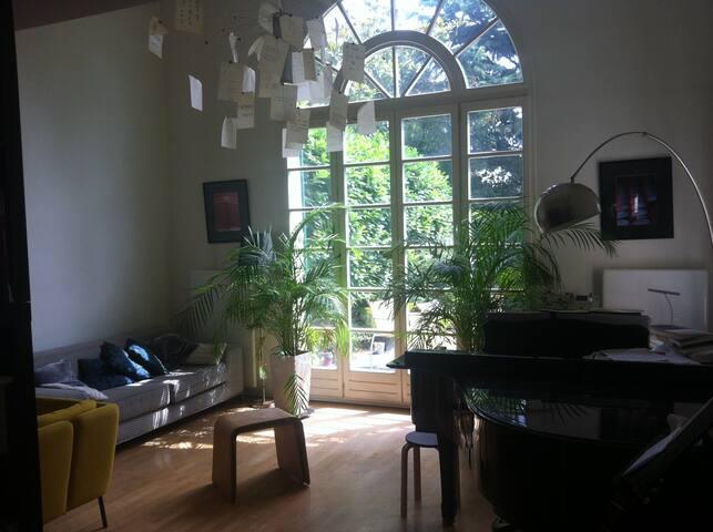 House near Paris - Bièvres - House