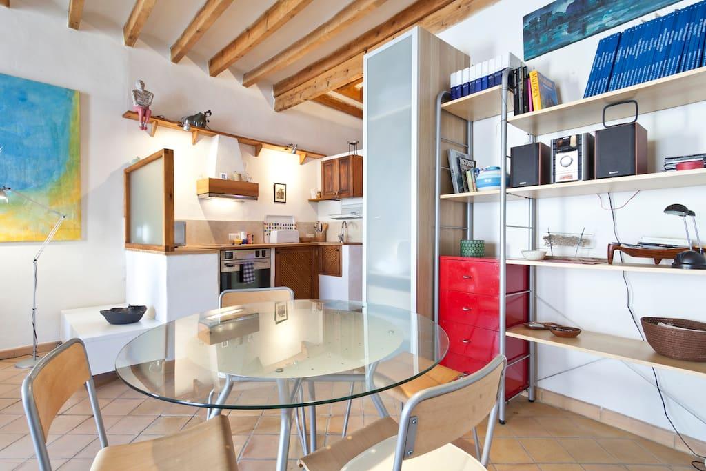 Estudio en el centro de palma apartments for rent in - Estudio palma de mallorca ...