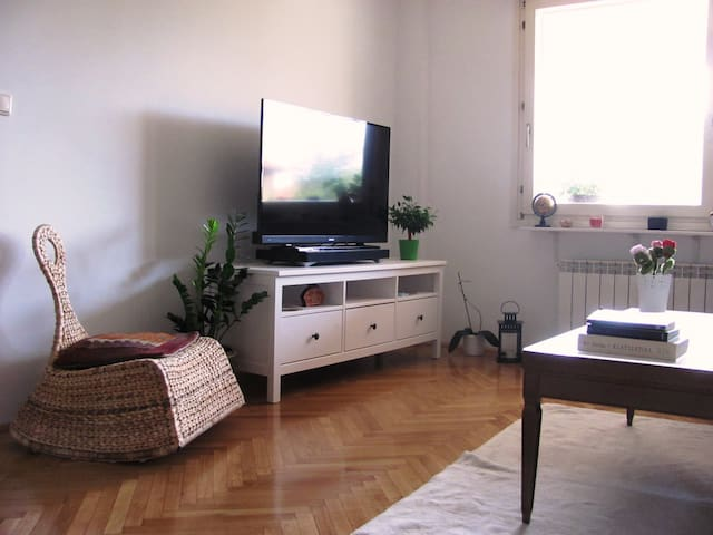 Bright and cozy apt near the sea - Rijeka - Wohnung