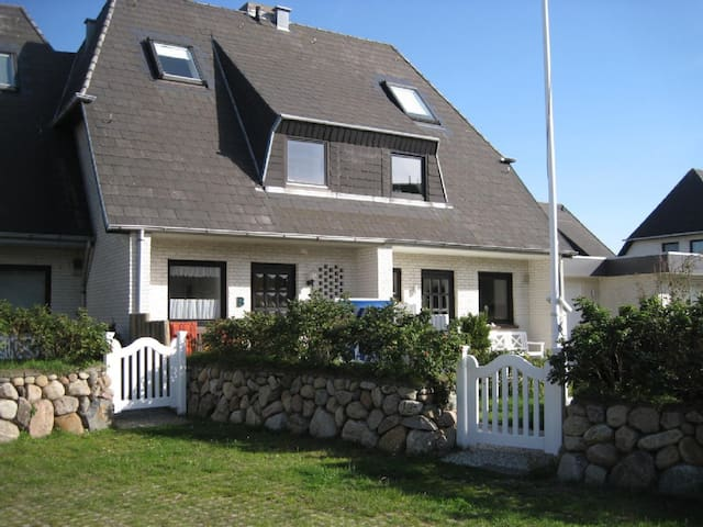 Haus Wattsonne - Sylt - Hus