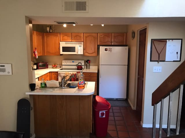 affordable price, cozy, clean, and quiet place