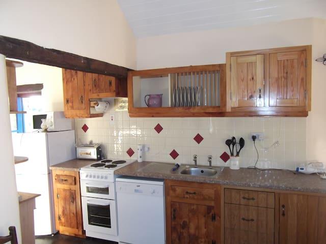 Cedarwood Kitchen