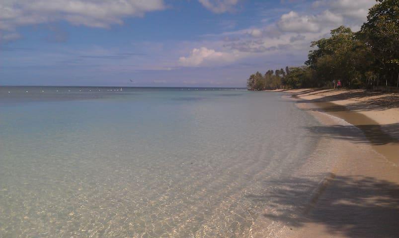 Peace, Beauty & Beaches; Come to PR - Cabo Rojo - Huis
