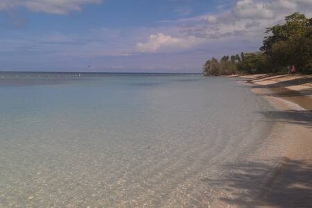 Peace, Beauty & Beaches; Come to PR - Cabo Rojo - Dom