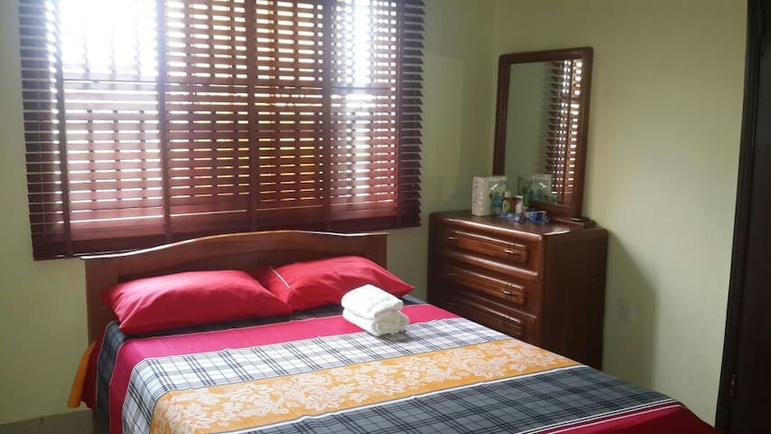 Clean Cozy Private Room in Lagos - Lagos, Lagos, NG