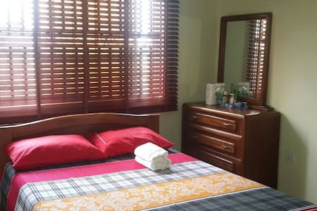Clean Cozy Private Room in Lagos - Lagos, Lagos, NG - Byt