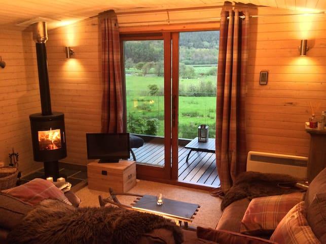 Tan-y-Coed - Powys - Casa de campo