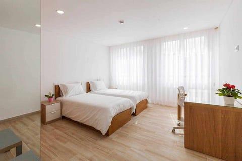 Excelente quarto privado (5)
