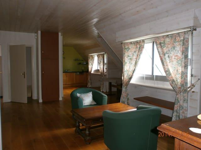 Très joli appartement - Fouesnant - Apartmen