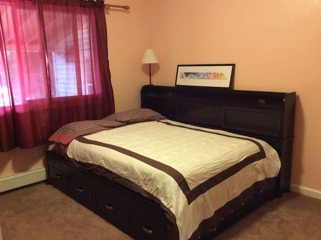 Cozy Room #2 in a Homey Atmosphere! - Phoenixville - Haus