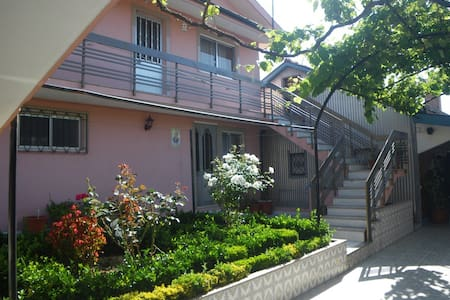 maison lowcost proche de Porto - São Pedro da Cova - บ้าน