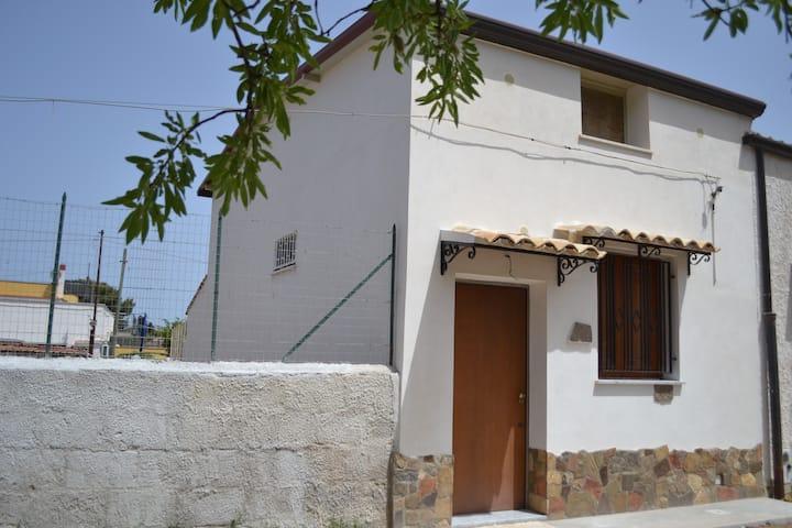 Holiday House Pozzillo