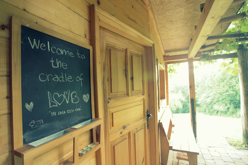 The Cradle Of Love