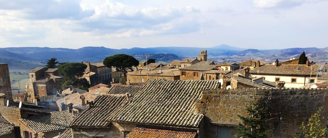 La Loggia - Orvieto - Apartment