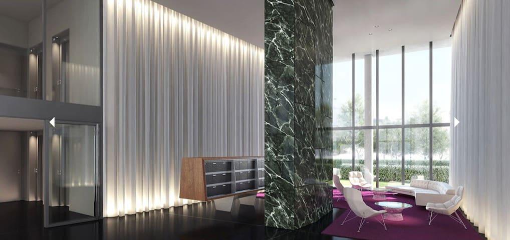 neues Apartment nahe Zürich und Flughafen