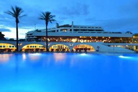 Excelente Apartamento na Praia, Algarve, Alvor - Alvor