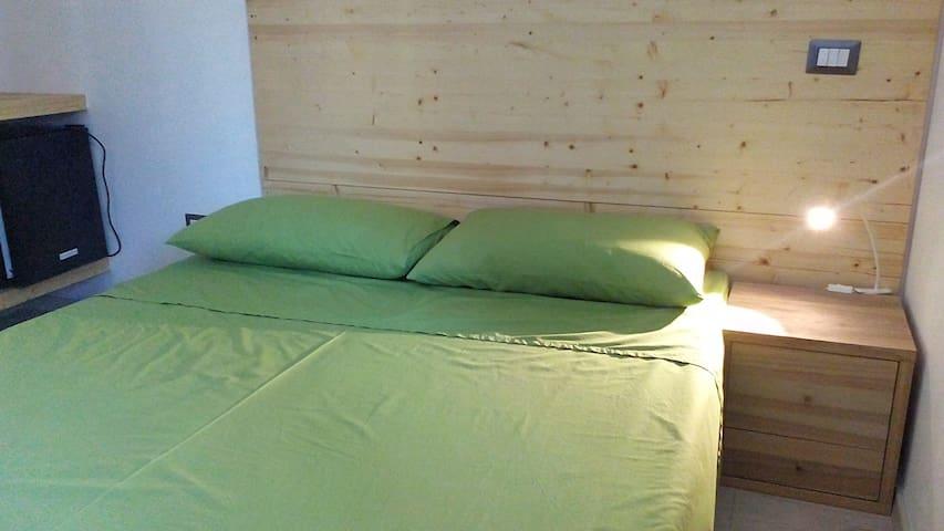 INGRESSO INDIPENDENTE BAGNO PRIVATO - Milaan - Appartement