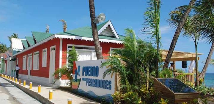 Frente Discotecas Pueblo de los Pescadores Ap. 2