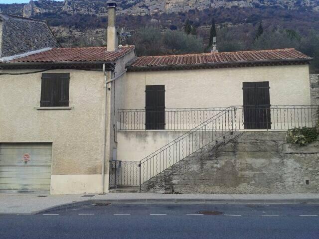 Maison a Sahune près du Mt Ventoux - Sahune - Hus