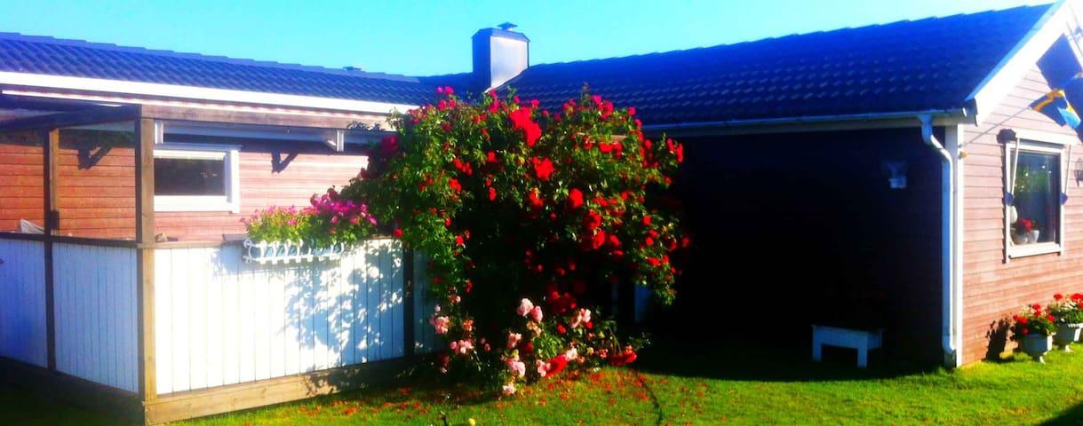 Summer Cottage Björkäng, Sweden - Tvååker
