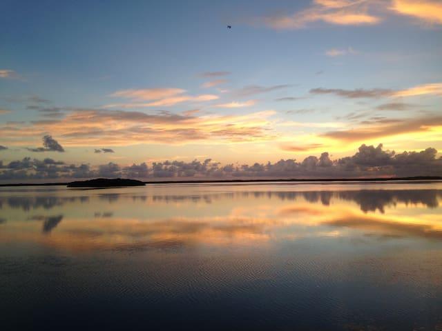 Waterfront Home Florida Keys - Sugarloaf - Huis