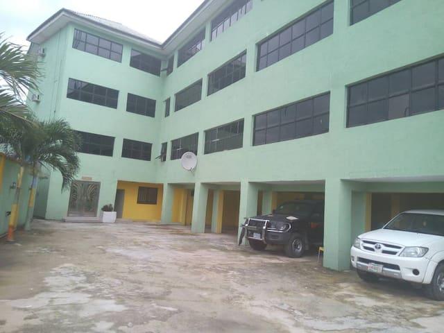 Eunique Residence