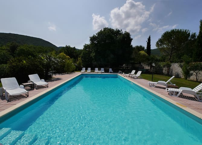 Luxury family house - Perugia - Corciano - House