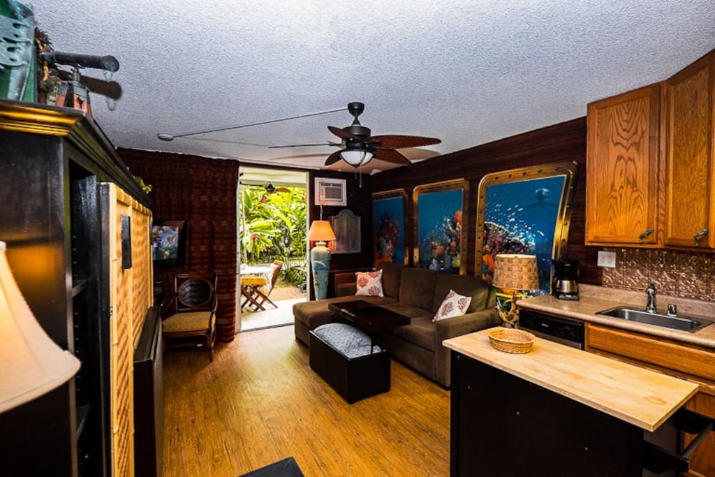 Kailua Rooms For Rent