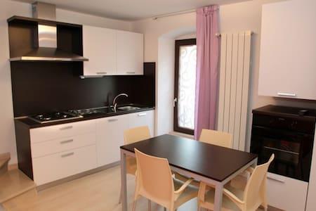 Casa Vacanze - Affittacamere - Sant'Elia a Pianisi - Huis