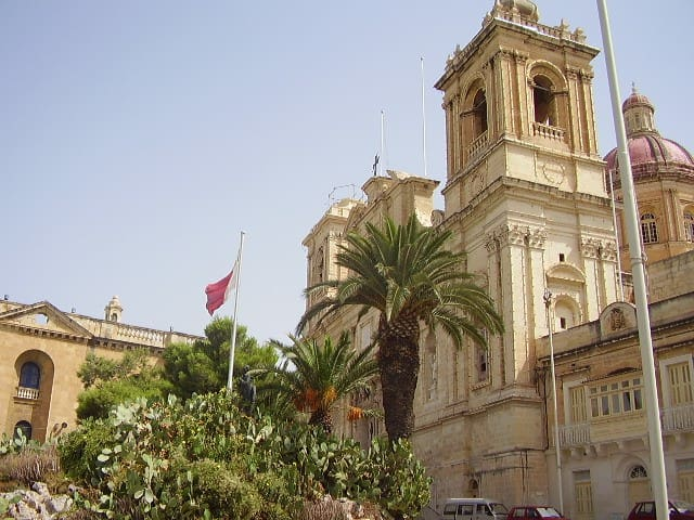 Stunning sea views - Birgu - Apartamento
