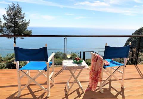 Casa Sul Mar - Paradise over the sea