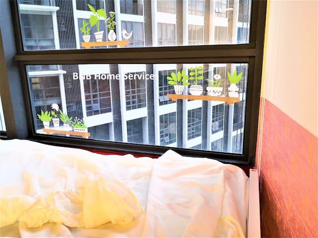 Eko Cheras Serviced Apartment 2.1