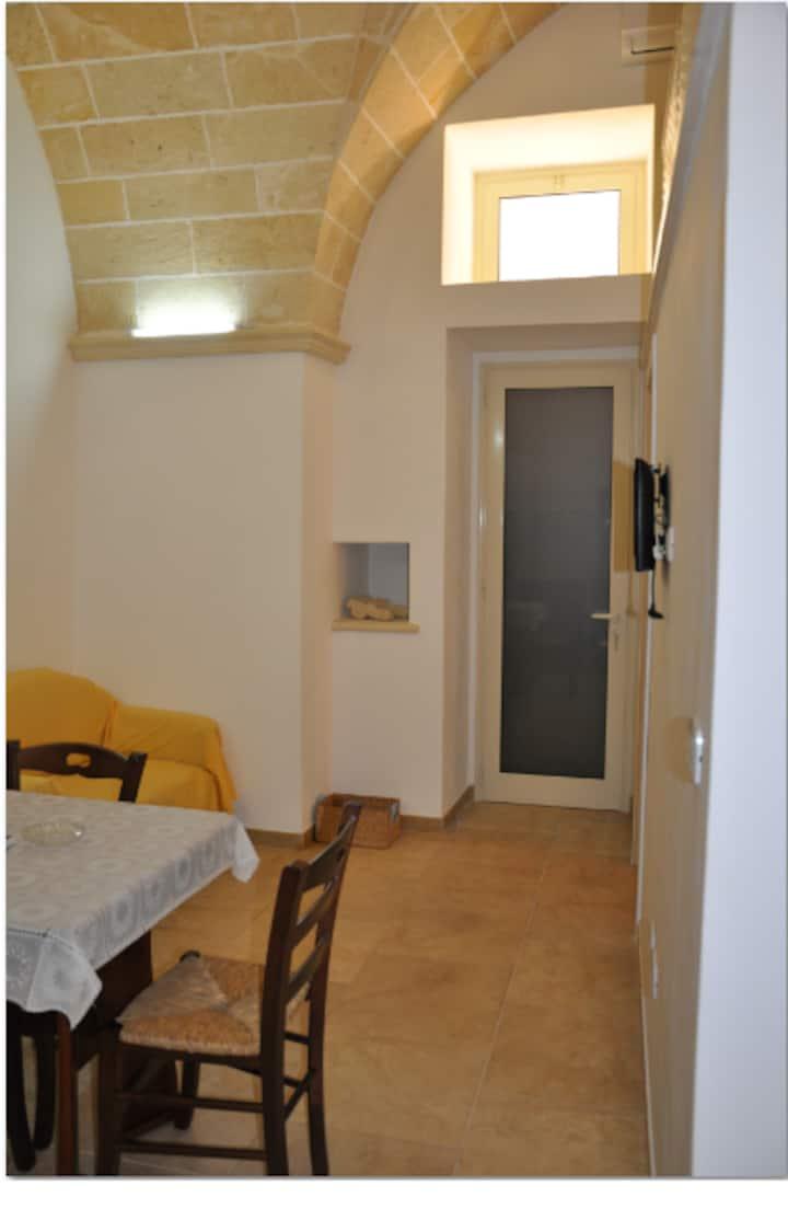 Mini appartamento Salento-GalatoneA
