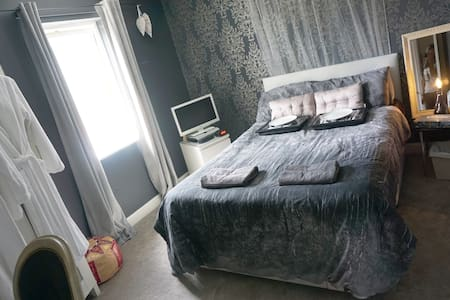 Luxury hosted rooms in Bracknell - Bedroom 2 - Bracknell - Dom