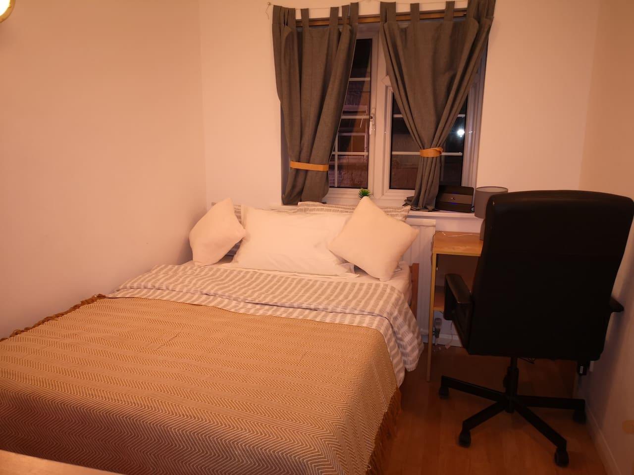 Lovely Room in Marylebone/Baker Street