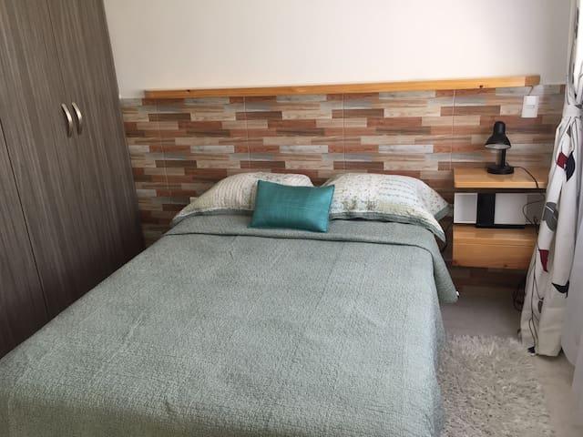 Apto nuevo y cómodo cerca a la UIS - Bucaramanga  - Appartement