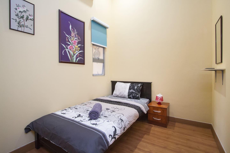 Room #4 @ 24 Merican Road