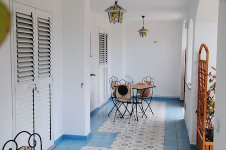 NEW DOUBLE ROOM IN MARATEA! - Maratea