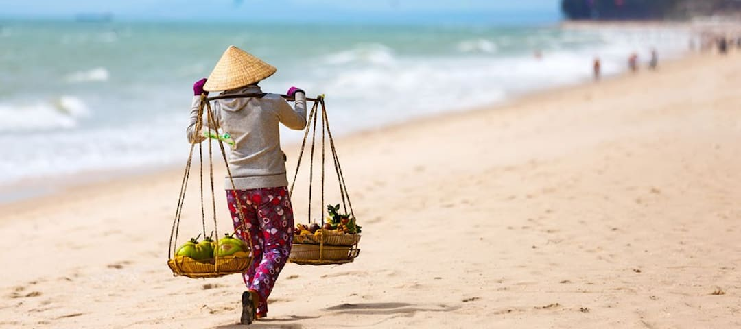 Guidebook for Phan Thiet / Mui Ne