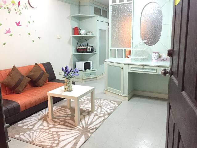 Nice Apartment close to Airport@BKK - Donmuang