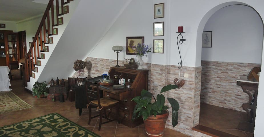 Bird House - 15m away from Braga - Cabanelas - Bed & Breakfast