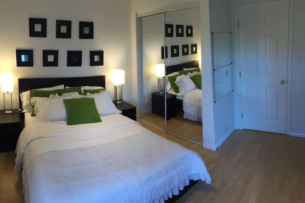 1 bedroom private suite w kitchen guest suites for rent in richmond british columbia canada for 2 bedroom suites in richmond va