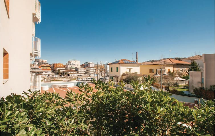 Holiday apartment with 1 bedroom on 45m² in Cattolica (RN)