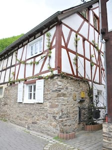 Ferienhaus im Ehrenburgertal - Brodenbach - Dům