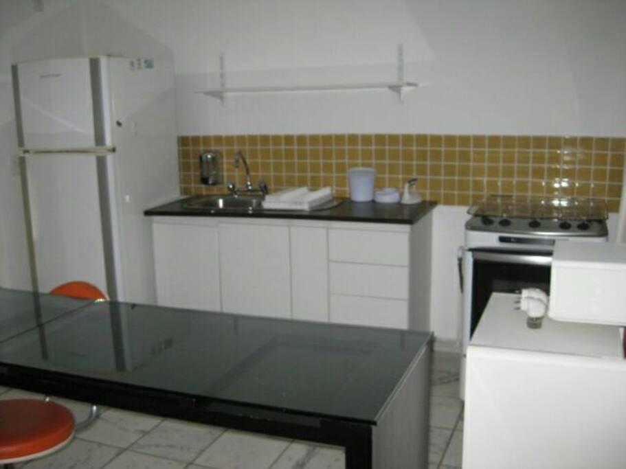 Cozinha - cusine