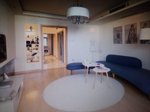 European style luxury, new. - 伍斯特 - Apartamento