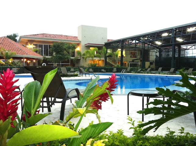Come enjoy the Tranquility of  Costa Rica.
